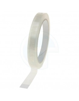 PP Acrylat Klebeband 12mm/66m Low-noise