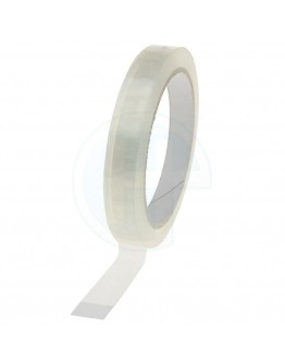 PP Acrylat Klebeband 15mm/66m Low-noise