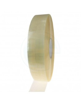 Klebeband Maschinen PP hotmelt 48mm/990m Standard Plus Transparent