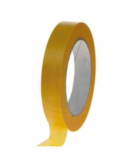 Kreppband Washi Gold Ricepaper 19mm/50m