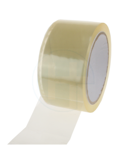 PP Acrylat Klebeband 48mm/66m Standard Low-noise