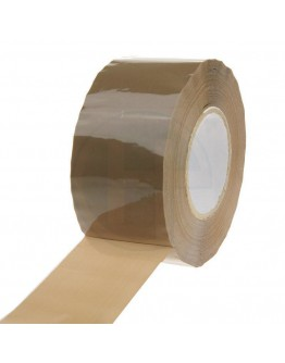 PP Acrylat Klebeband 48mm/150m High Tack Braun