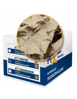 Fix Paper Papierkissen Spenderbox