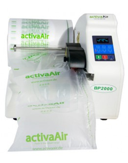 ActivaAir luftkissenmaschine Light BP2000